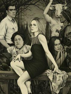 Rory Kurtz's Modern Fantasies. Splendid... - SUPERSONIC ART