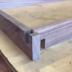 Kids Woodworking Projects, Woodworking Blueprints, Woodworking Furniture Plans, Woodworking Joints, Woodworking Techniques, Woodworking Videos, Diy Wood Projects, Woodworking Shop, Wood Crafts