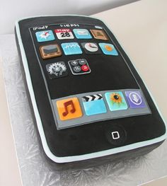 Creative Birthday Cakes | form unique birthday cake