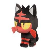 Poké Plush | Pokemon Center