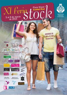 Feria del Stock 2015 Ciudad Real