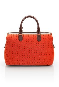 Coral Doctor Satchel