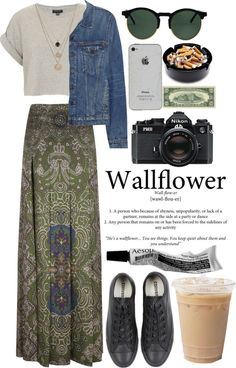 """boho chic"" by urban-outfit ❤ liked on Polyvore"