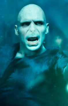 Harry Potter's Lord Voldemort