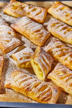 Croissant, Apple Pie, French Toast, Bread, Cookies, Breakfast, Recipes, Food, Beauty