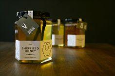 ** DEDass ** The Sheffield Honey Company **