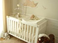 9d4021c6a 12 imágenes encantadoras de Para cuna | Baby bedroom, Newborn room y ...