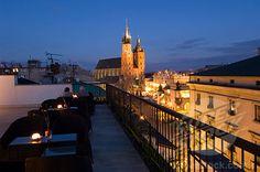 Krakow, Poland ( Rynek Glowny)