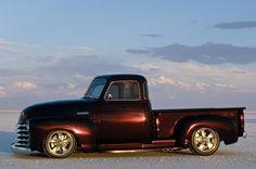 '47 Chevy Pickup,