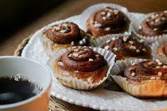 Kanelbullar (Swedish Cinnamon Buns ) | Korena in the Kitchen