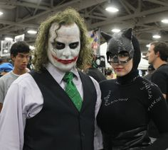 Best Salt Lake Comic Con Costumes http://things2doinutah.com/best-comic-con-cosplay-salt-lake-comic-con-2015/