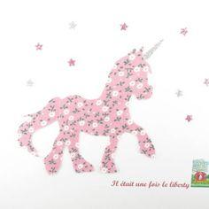 Personnalisé Licornes Kids de conservation en métal tin box chevaux Rose Filles Idée Cadeau