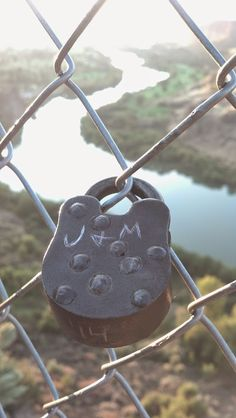 The Idaho Bucket List: Twin Falls Love Locks