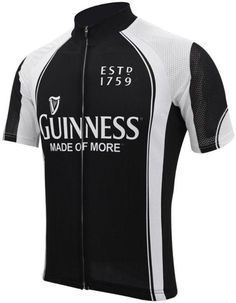 The Cool Dude Shop · Products · Guinness Cycling Jersey 341771032