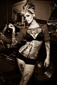 Tattoos w style #tattoos