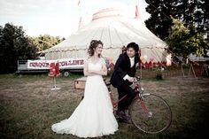 mariage-couple-cirque-wedding-photographer ©Cadreblanc