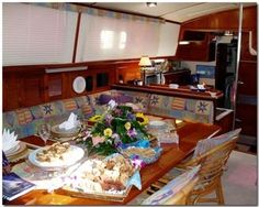 Questions Clients Ask About Sailing a Private, Crewed Charter Yacht in the Caribbean
