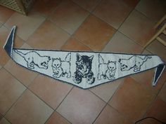 Katzenschal1