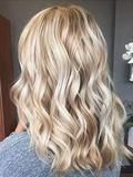 Tape in Human Hair Extensions (Ash Blonde with Blonde P18/613)