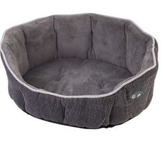 These cosy beds really live up to their name Dog Bike Basket, Pet Dogs, Dog Cat, Kong Toys, Bed Cushions, Tub Chair, Bassinet, Pet Supplies, Cosy Beds
