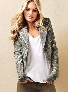 Cheetah Moto Jacket #VictoriasSecret http://www.victoriassecret.com/clothing/sexy-steals-outerwear/cheetah-moto-jacket?ProductID=74333=OLS?cm_mmc=pinterest-_-product-_-x-_-x
