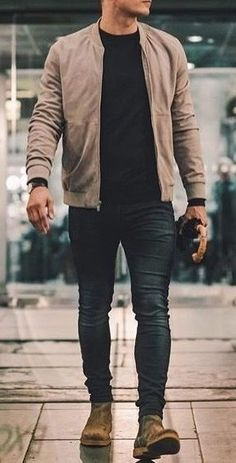 Stylish Mens Outfits, Mens Fall Outfits, Mode Man, Formal Men Outfit, Mens Fashion Suits, Mens Grunge Fashion, Mens Boots Fashion, Fashion Menswear, Style Masculin