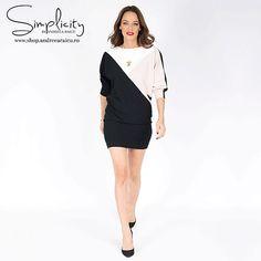 Adoram rochiile in culori bloc! - Andreea Raicu Shopping