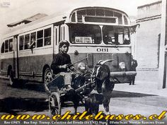 Busses, Old Pictures, Mercedes Benz, Vehicles, Vintage, Old Cars, Santiago, Old Photography, Classic Cars