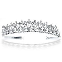 Checkout Your Majestic Tiara at BlingJewelry.com