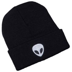 Dont Mess with Texas Top Level Beanie Men Women Unisex Stylish Slouch Beanie Hats Black
