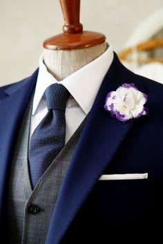 Poradnik ślubny | Mr Vintage - rzeczowo o modzie męskiej