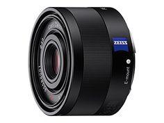 Sony 35mm F2.8 Sonnar T* FE ZA Full Frame Prime Fixed Len...