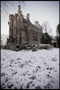 Château C-A (Belgium)
