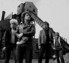 U2 -Dublin 1979