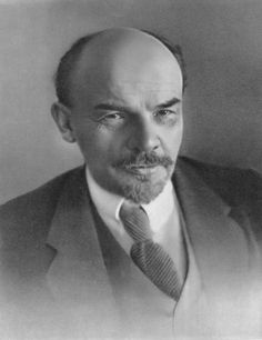 Founder of the Russian Communist Party, leader of the Bolshevik Revolution of and first head of the Soviet state. First Battle Of Ypres, Battle Of The Somme, Vladimir Lenin, British Soldier, British Army, Battle Fleet, Bolshevik Revolution, The Bolsheviks, Italian Army