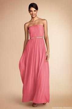 Donna Morgan Bridesmaid Dresses | Nuptialista.com
