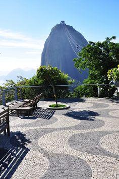 Morro da Urca | The Sugarloaf Mountain - Foto: Alexandre Macieira | Riotur , Rio de Janeiro