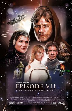 Episode VII to be released 12/18/15