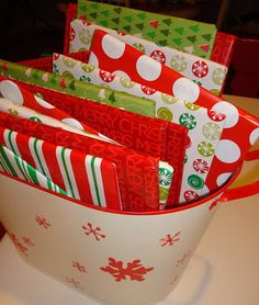 Christmas book advent! Buy 25 books, wrap them and place them near the tree. Every evening open one package and read it together before bed!