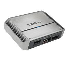 The PM500X1bd is a 500 Watt mono amplifier with high dynamic power using Class-bd technology and a conformal coated pc board designed for motorsport and marine applications.
