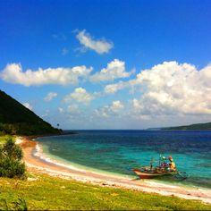 Camiguin Island, Babuyan Islands, Philippines