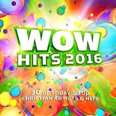 Various Artists - WOW Hits 2016