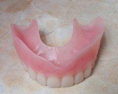 Dentures by Gregdents on Etsy Dental Total, Affordable Dentures, Snap On Smile, Dental Technician, Missing Teeth, Tooth Pain, Teeth Bleaching, Teeth Care, White Teeth