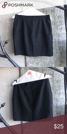 Black Mini Skirt Black Mini Skirt handmade in Thailand. I picked this up on my travels. It's really cute. Small/medium petite. Skirts Mini