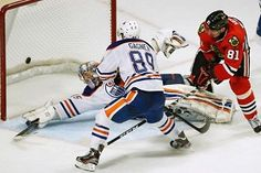 NHL Betting:Are the Oilers Slick Enough to Notch a Win Against the Blackhawks?   www.betowi.com