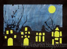Kids Artists: grade 5