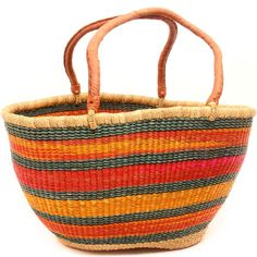 African-Basket_Shopping-Basket_50797