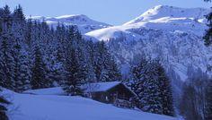 Winter - Home of Lässig | Urlaub in Saalbach Hinterglemm