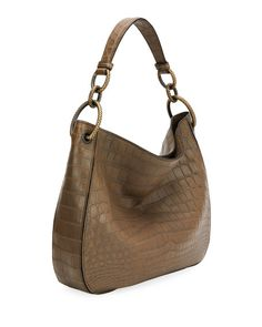 1 breast bag green leather minerally tanned leather