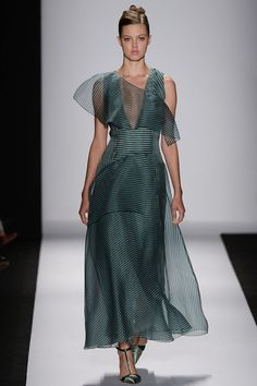 Carolina Herrera Spring 2014 Ready-to-Wear